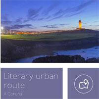 Literary Urban Route