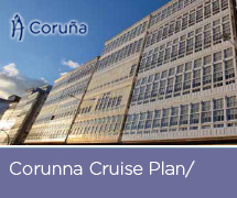 Corunna Cruise Plan